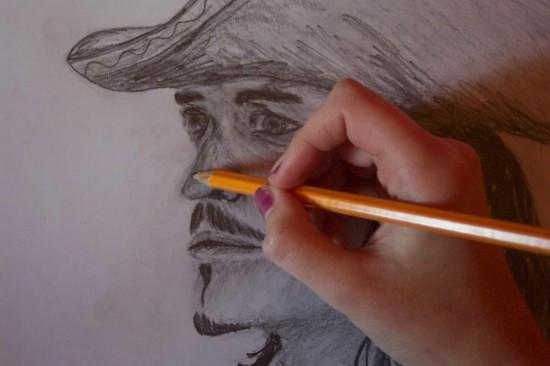 Где и когда учиться рисовать (1)