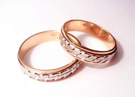 Обручальное кольцо – непростое украшение (1)