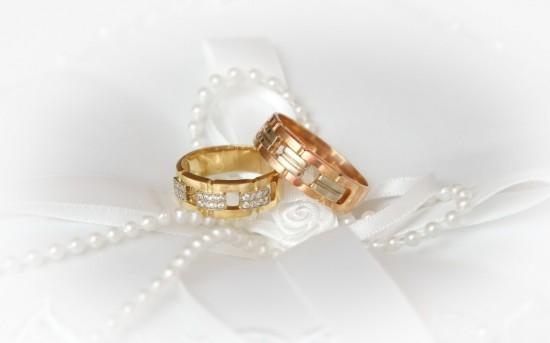 Обручальное кольцо – непростое украшение (3)