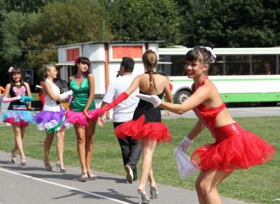 Танцы для гармоничного развития ребенка (1)