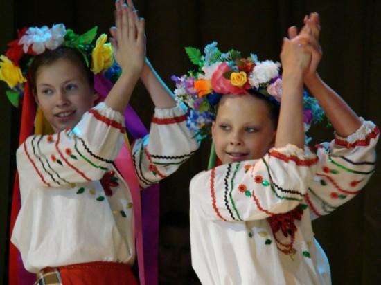 Танцы для гармоничного развития ребенка (3)