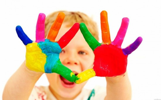 Творческое развитие детей (3)