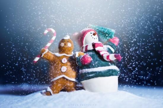 Как отпраздновать Новый Год (1)