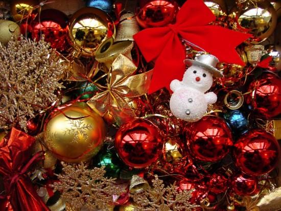 Как провести незабываемую новогоднюю ночь1