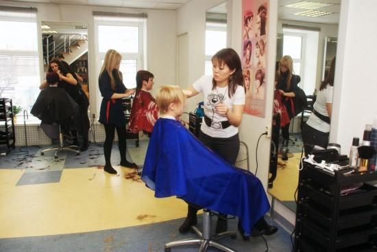 Основные разряды парикмахеров 2