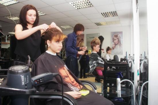 Основные разряды парикмахеров 4