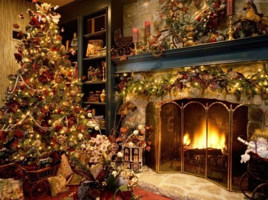 Проводим весело рождественские каникулы