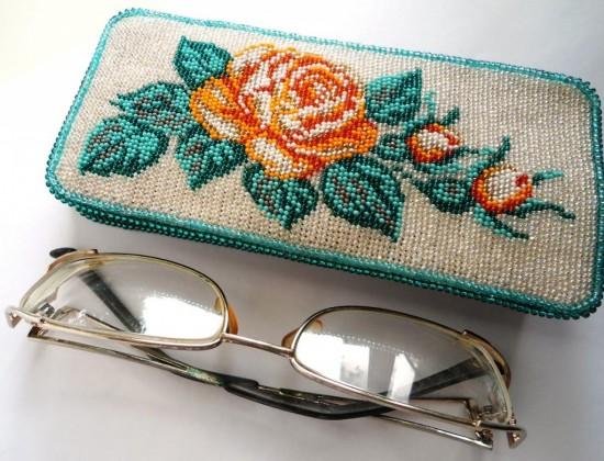 Вышивание бисером – давняя русская традиция3