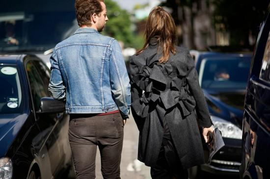 Модные тенденции на весеннюю пору