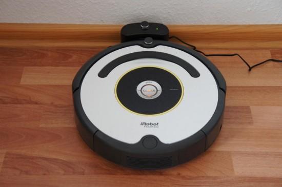 робот-пылесос 4