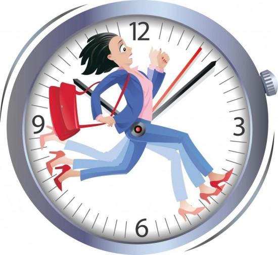 Как высвободить время? 3