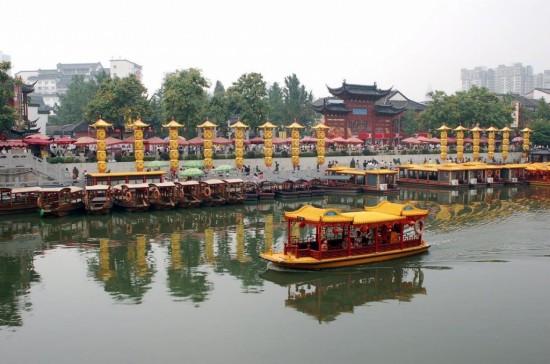 Умиротворяющий остров Южного Китая