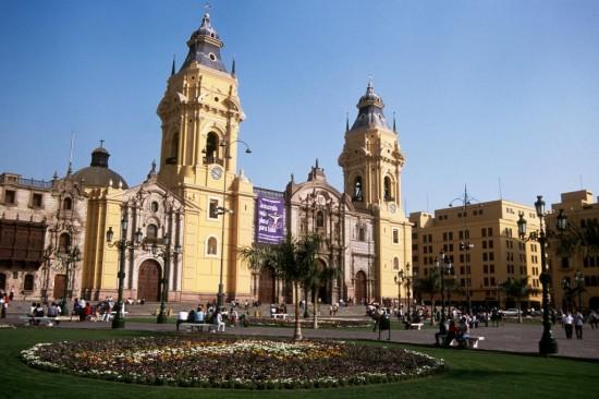 Что интересного ожидает туристов в Перу.2