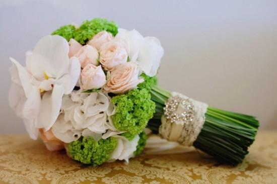 Букет невесты для свадебного торжества3