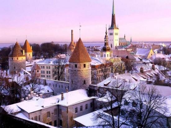 Получение визы для поездки в Финляндию1