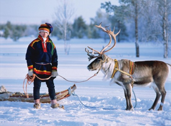 Получение визы для поездки в Финляндию3