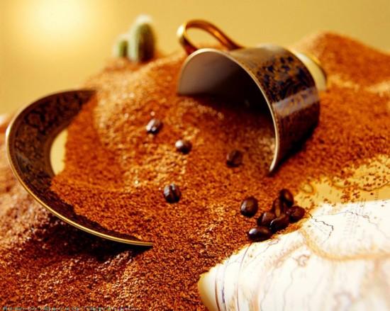 Растворимый кофе – удовольствие в каждом глотке