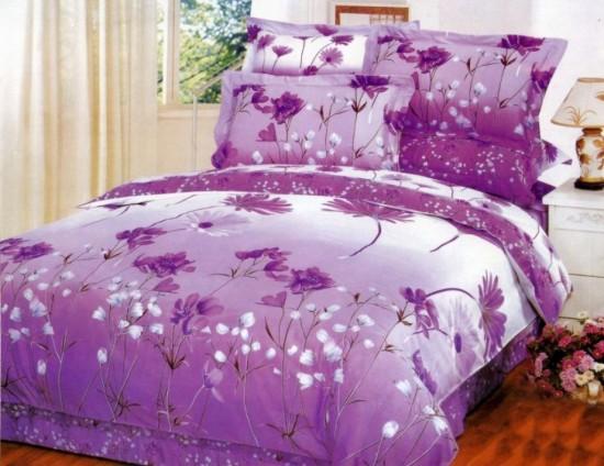 красивое постельное белье 2