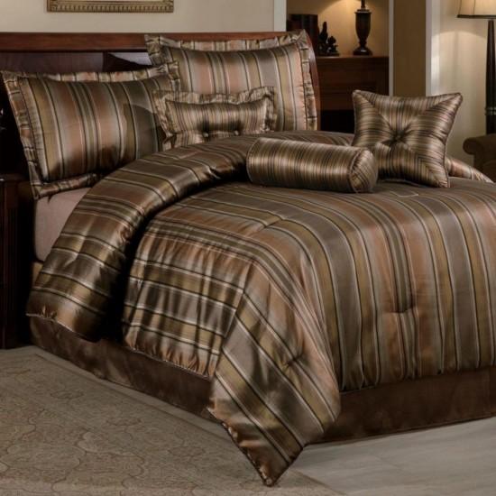 красивое постельное белье 3