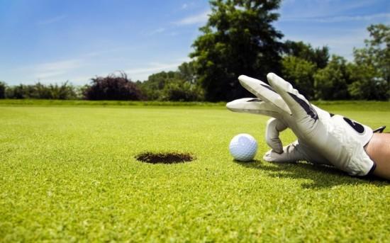 Моде на гольф уже несколько столетий