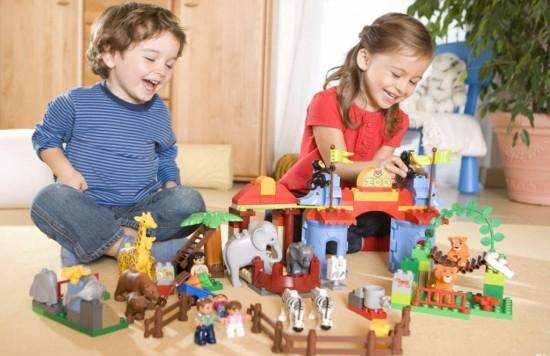 Универсальное хобби для детей и взрослых