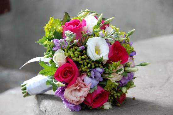 Флористика - увлекательное творческое хобби