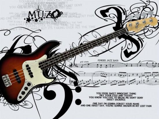 Увлечение музыкальным искусством