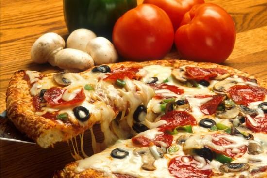 Пицца, ее приготовление и распространение2