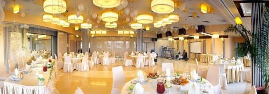 банкетный зал на свадьбу 3