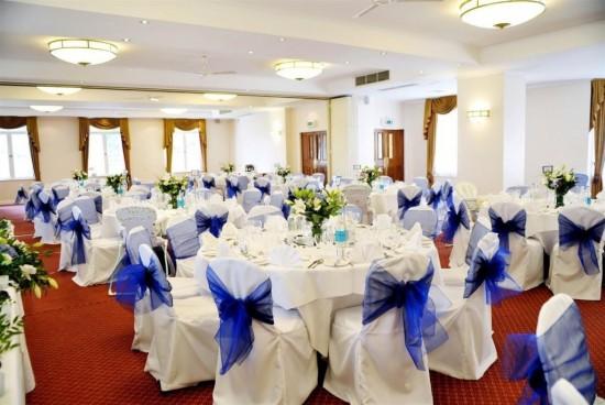 банкетный зал на свадьбу 4