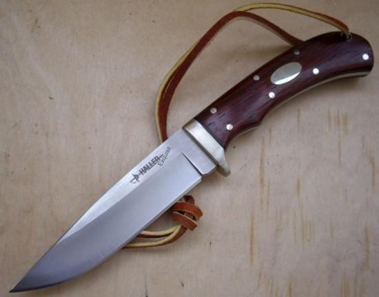 Изготовление ножей, как вид хобби3