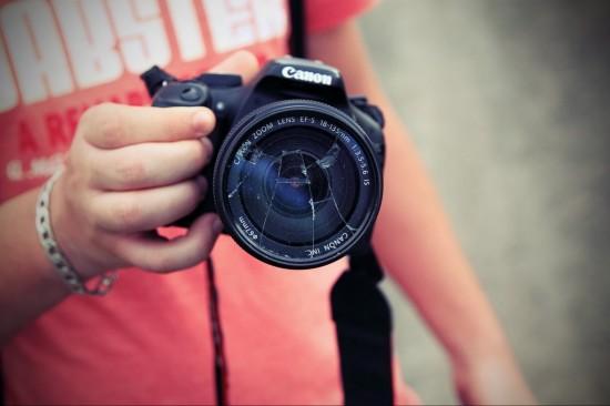 Фотография не только хобби, но и возможность заработка