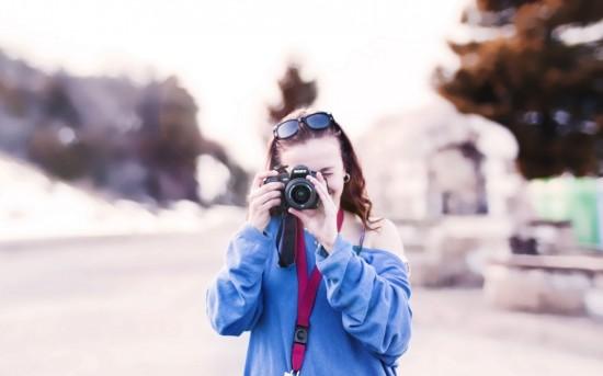 Фотография не только хобби, но и возможность заработка1