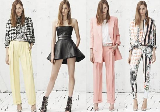 Создание и разработка дизайна одежды