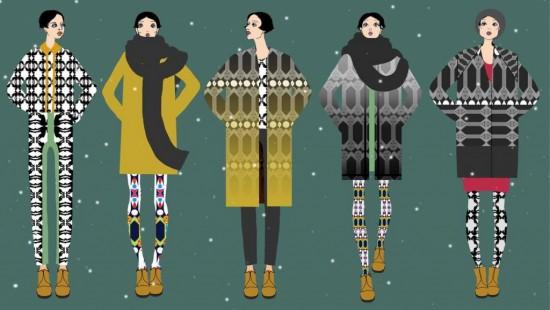 Создание и разработка дизайна одежды1