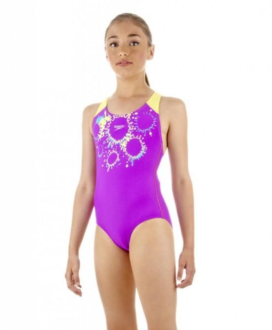 Как сшить детский спортивный купальник 2