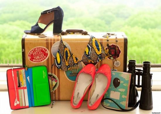 Путешествия - настоящее хобби