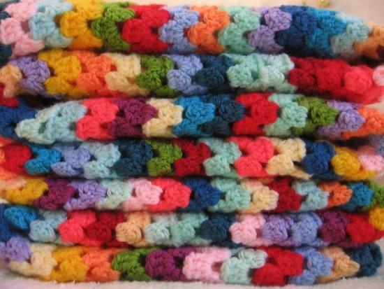 Вязание - женское хобби2