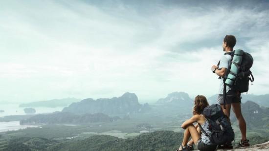 Пеший туризм для любителей активного отдыха