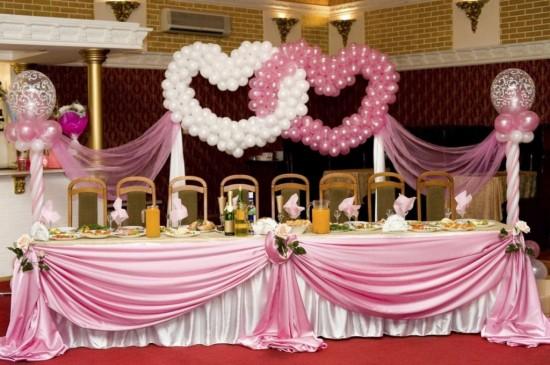 Украшения для свадьбы своими руками3