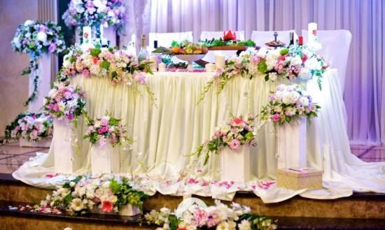 Украшения для свадьбы своими руками6